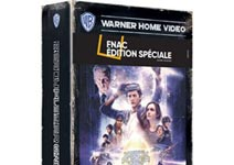 Ready Player One édition Fnac