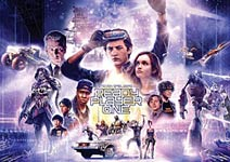 Ready Player One double CD
